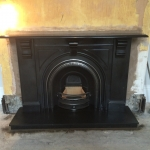 Fireplace installation North East