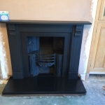 North East Fireplace Fitting